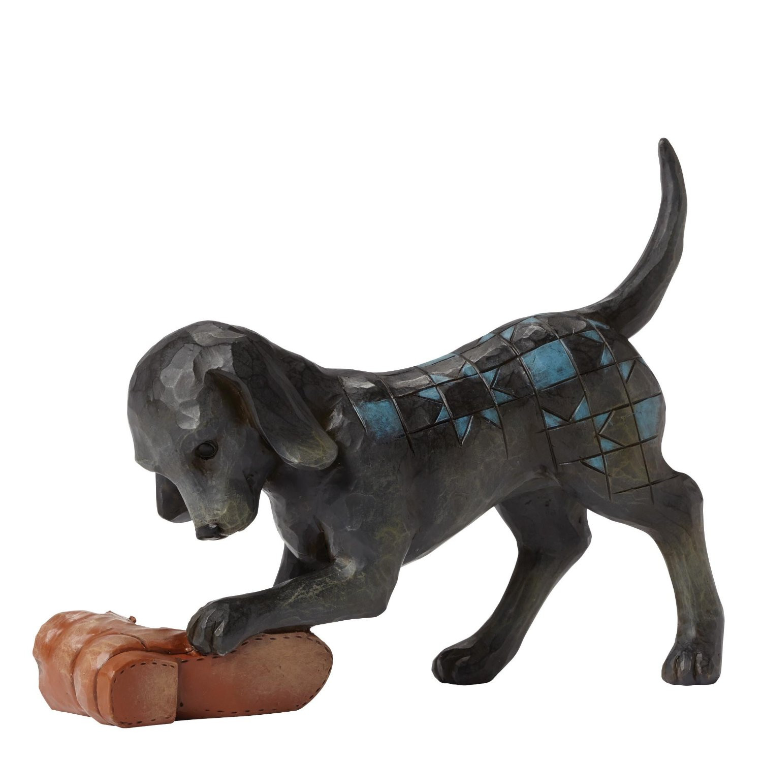 Figura Buster – Dog With Shoe