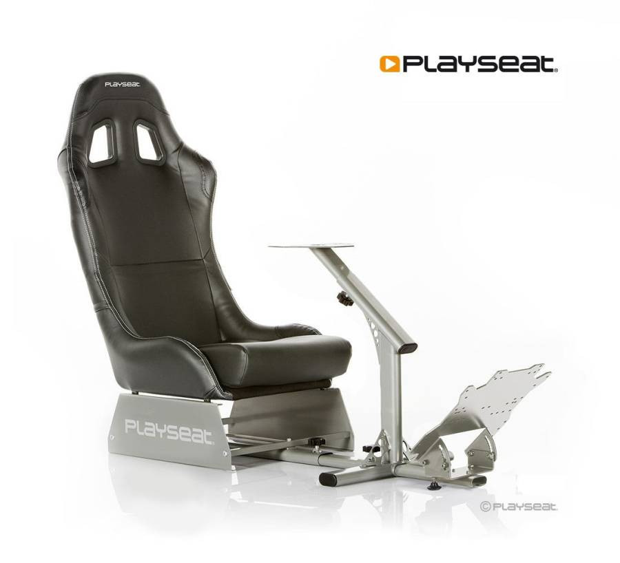 Gejmerska stolica Playseat® Evolution Black