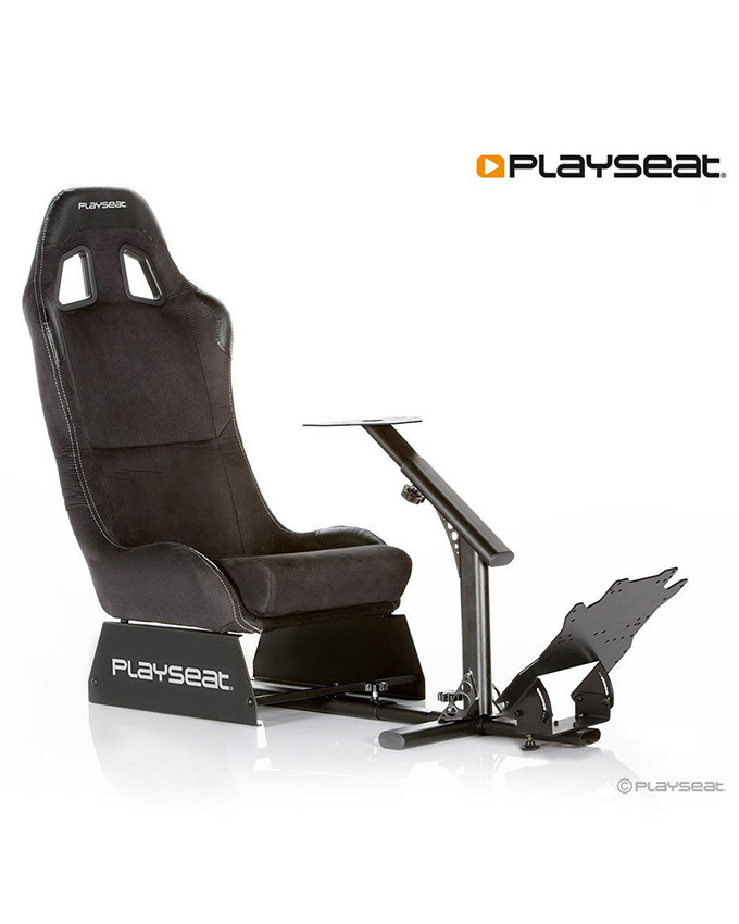 Gejmerska stolica Playseat® Evolution Alcantara