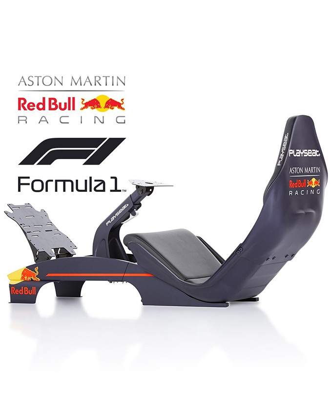 Gejmerska stolica Playseat® F1 Aston Martin Red Bull Racing