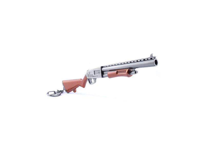 Privezak Fortnite Pump Shotgun 12 cm