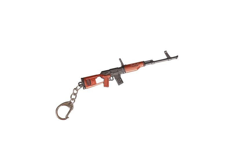 Privezak Fortnite Heavy AR (AK-47) 12 cm