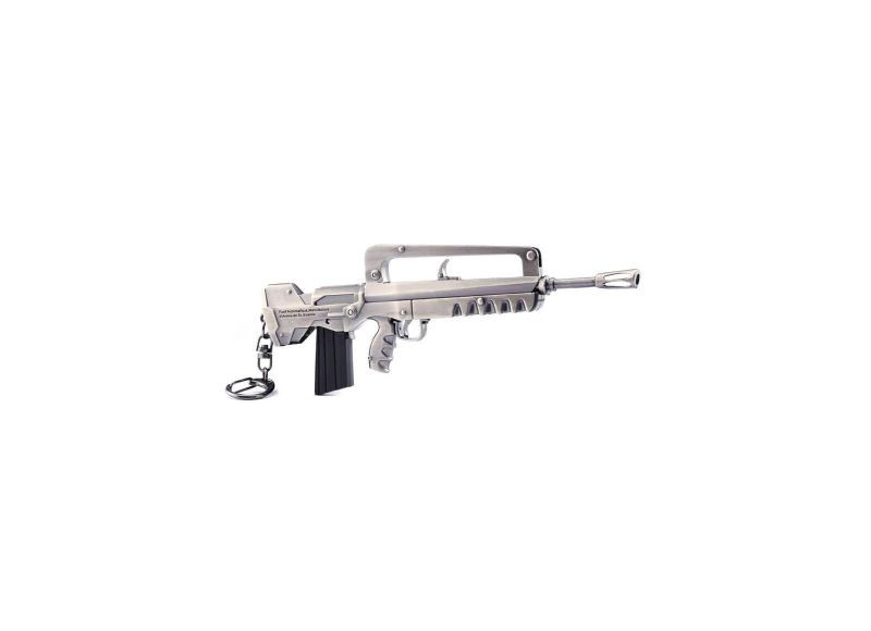 Privezak Fortnite Famas 12 cm