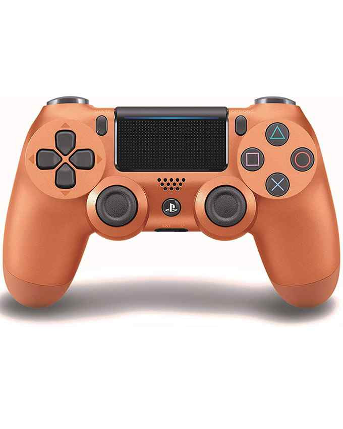 Dualshock 4 Wireless Controller PS4 Copper Gamepad