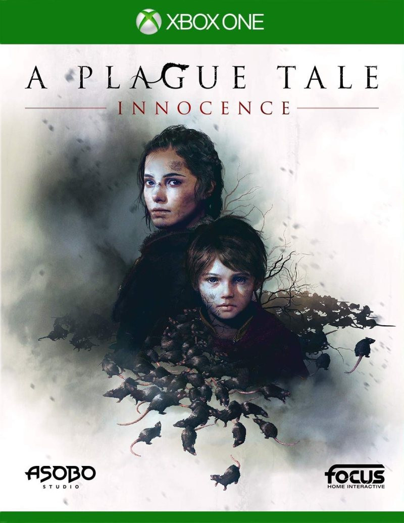 XBOX ONE A Plague Tale - Innocence