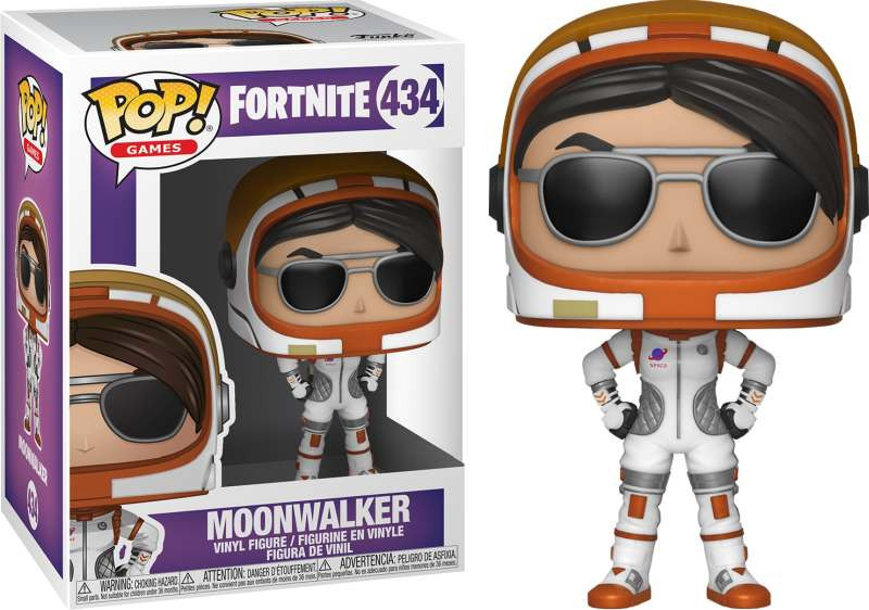 Figura POP! Fortnite - Moonwalker