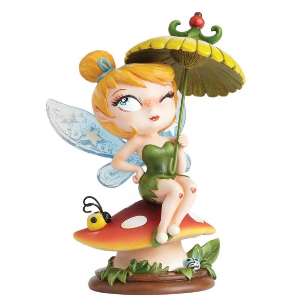 Figura Tinker Bell Figurine - The World of Miss Mindy