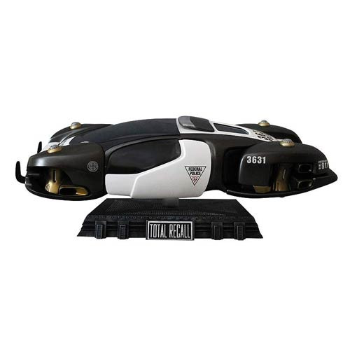 Figura Total Recall: Flying Police Car Replica