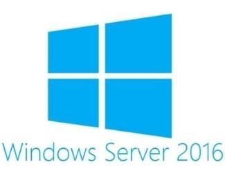 Microsoft Windows Server 2016 Essentials ROK