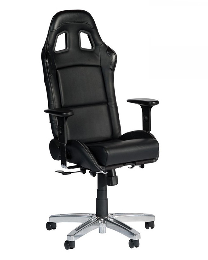 Gejmerska stolica Playseat® Office Seat Black