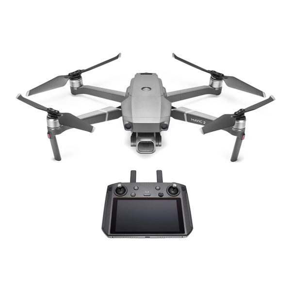 Dron Dji Mavic 2 Pro with Smart Controller