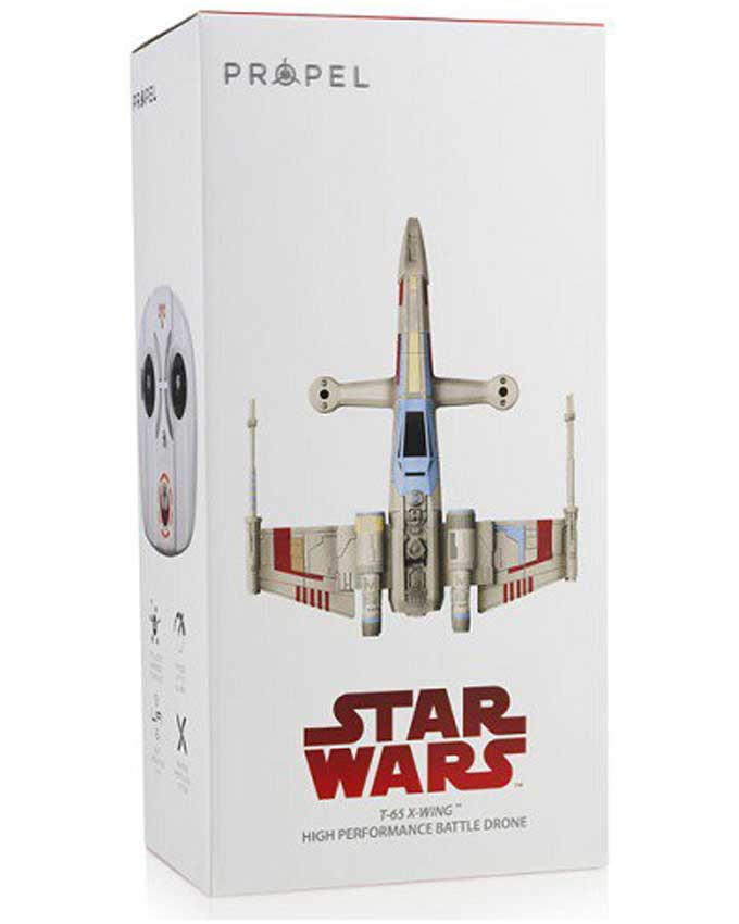Dron Propel Star Wars - X Wing Standard Box
