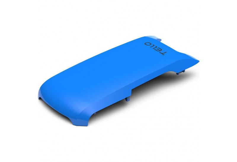 Maska Tello - Part 04 Snap On Top Cover Blue