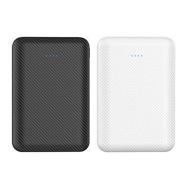 Power Bank Xipin M1 white, 10000mAh