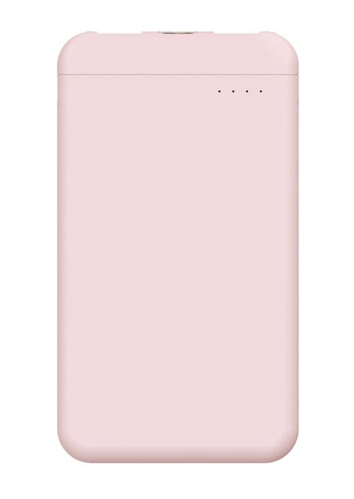 Power Bank Xipin NICE pink, 10000mAh