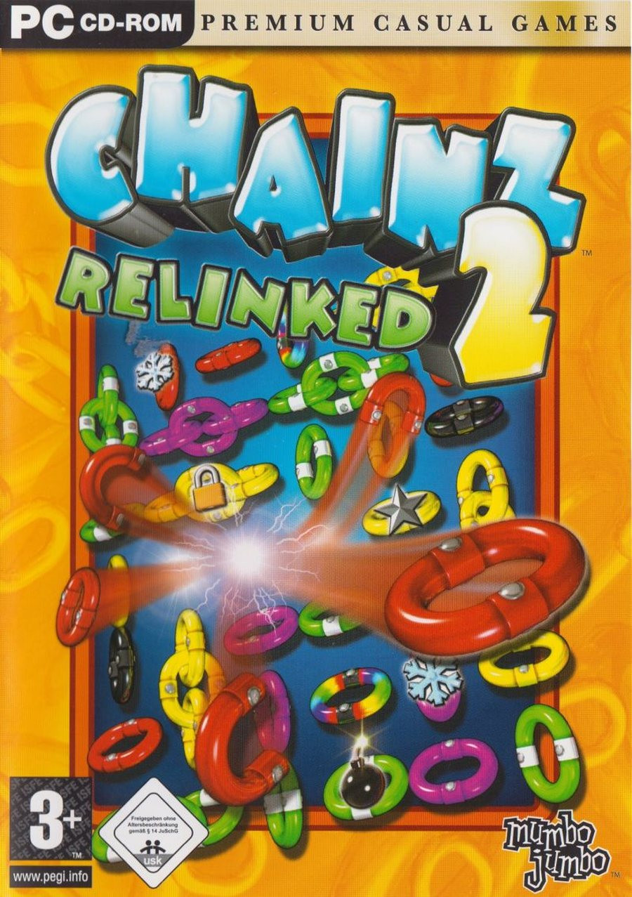 PCG Chainz 2 Relinked