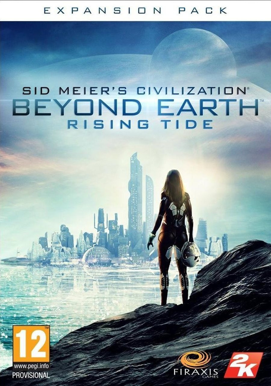 PCG Sid Meiers Civilization Beyond Earth The Rising Tide