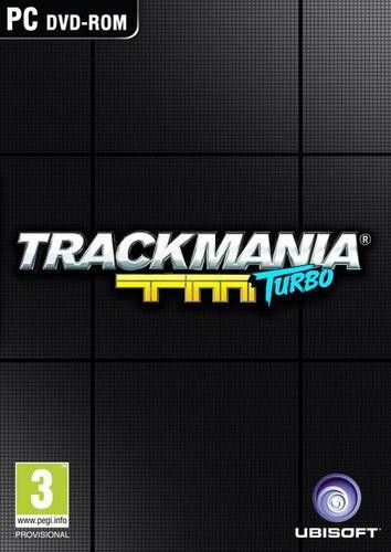 PCG Trackmania Turbo