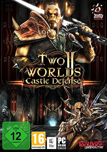 PCG Two Worlds 2: Castle defense