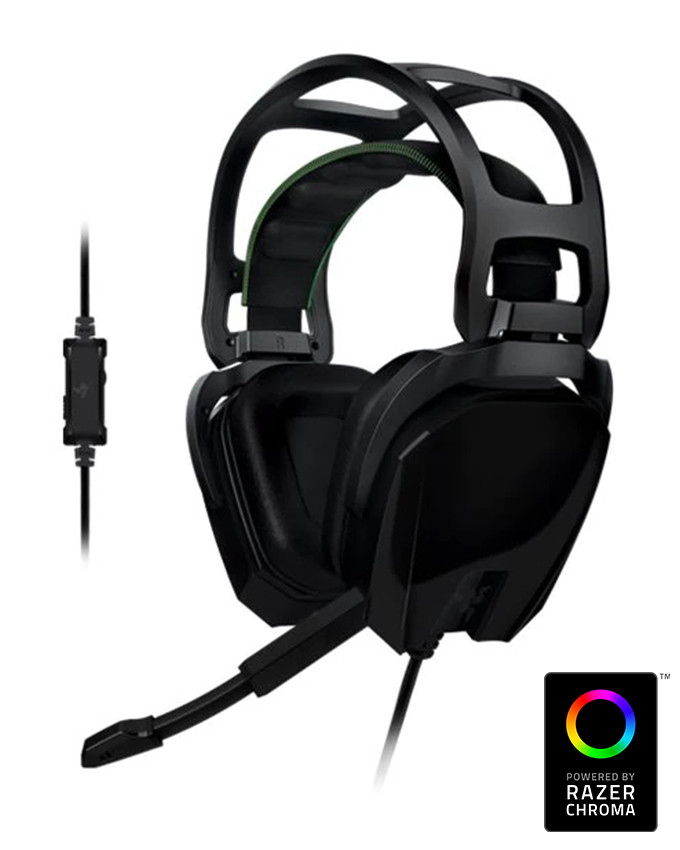 Gejmerske slušalice Razer Tiamat 7.1 V2 Analog-Digital Gaming Headset