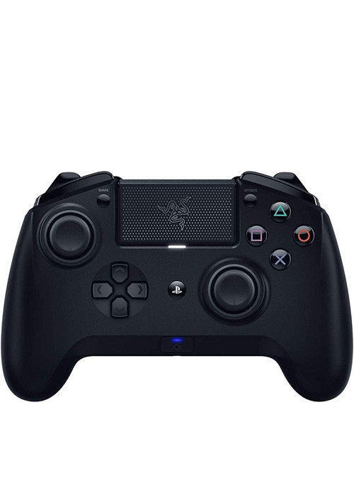 Gamepad Razer Raiju Tournament Edition PS4