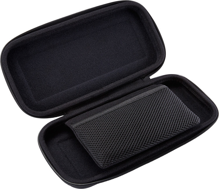 Futrola Nintendo SWITCH Case Large Pouch Black