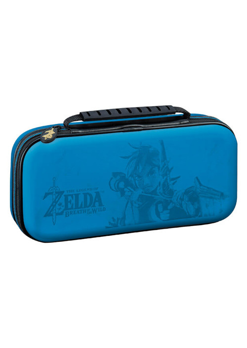 Futrola Nintendo SWITCH Travel Case Zelda Blue