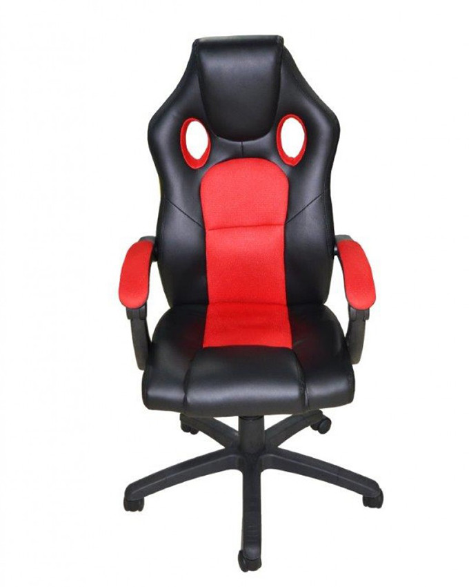 Gejmerska stolica AH Seating DS-088 Red