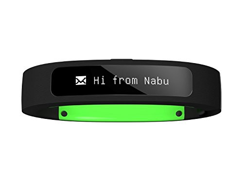 Narukvica Razer Nabu Green 2015 - Medium/Large