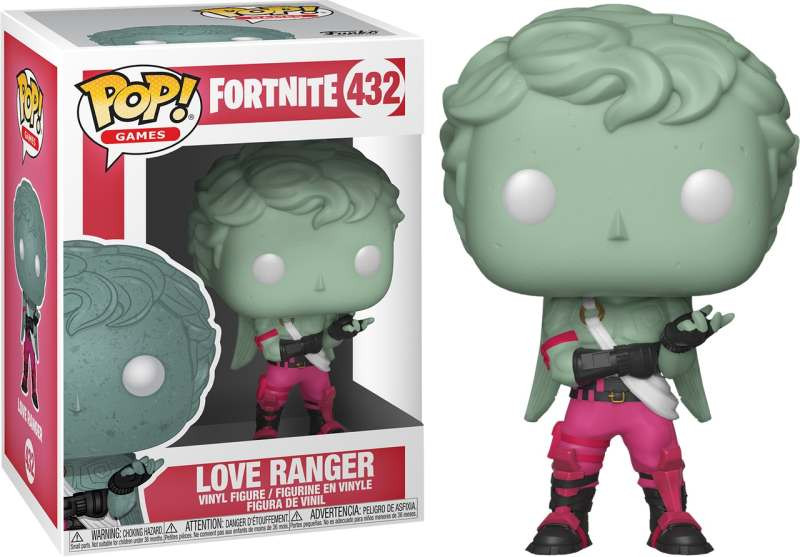 Figura POP! Fortnite - Love Ranger