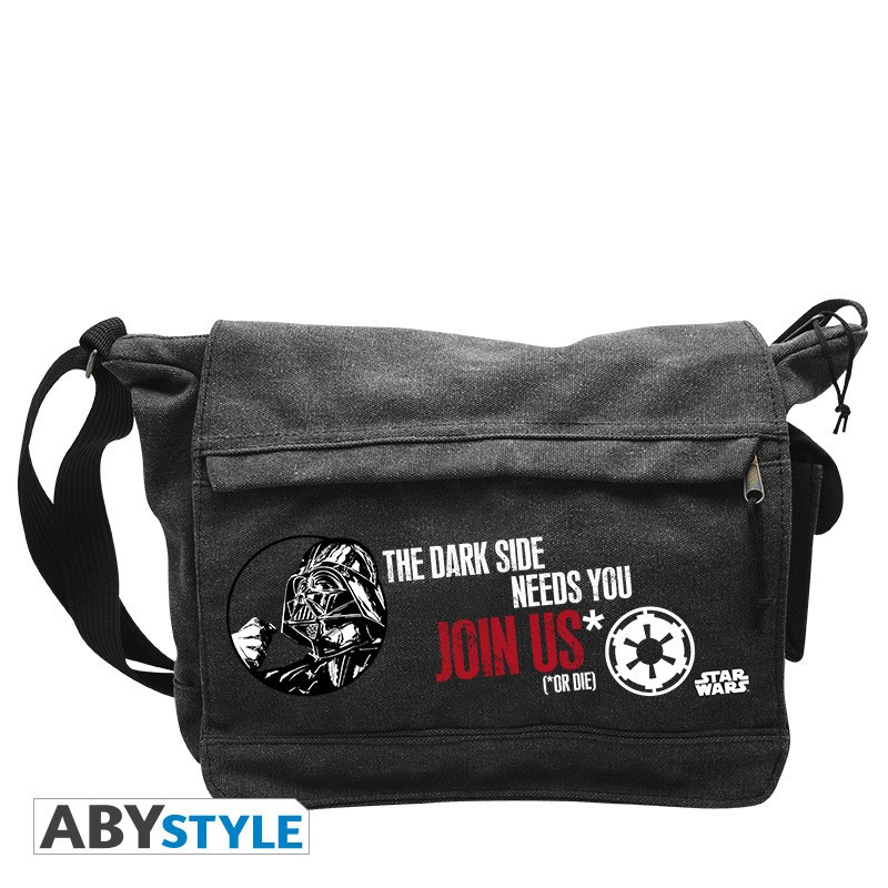 Torba STAR WARS Big 'Vador Join Us' - Messenger Bag