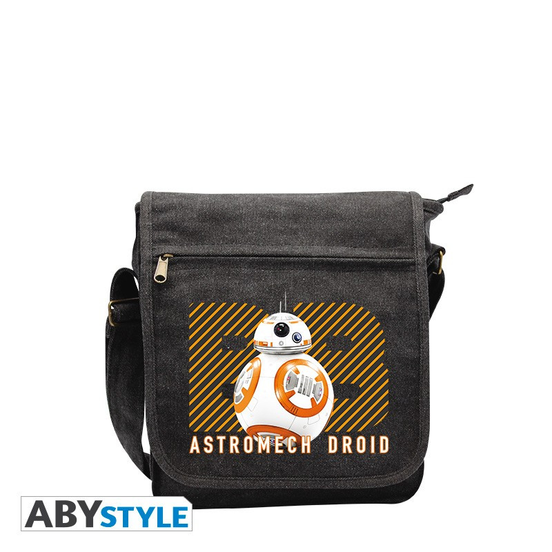 Torba STAR WARS Small 'BB-8' - Messenger Bag