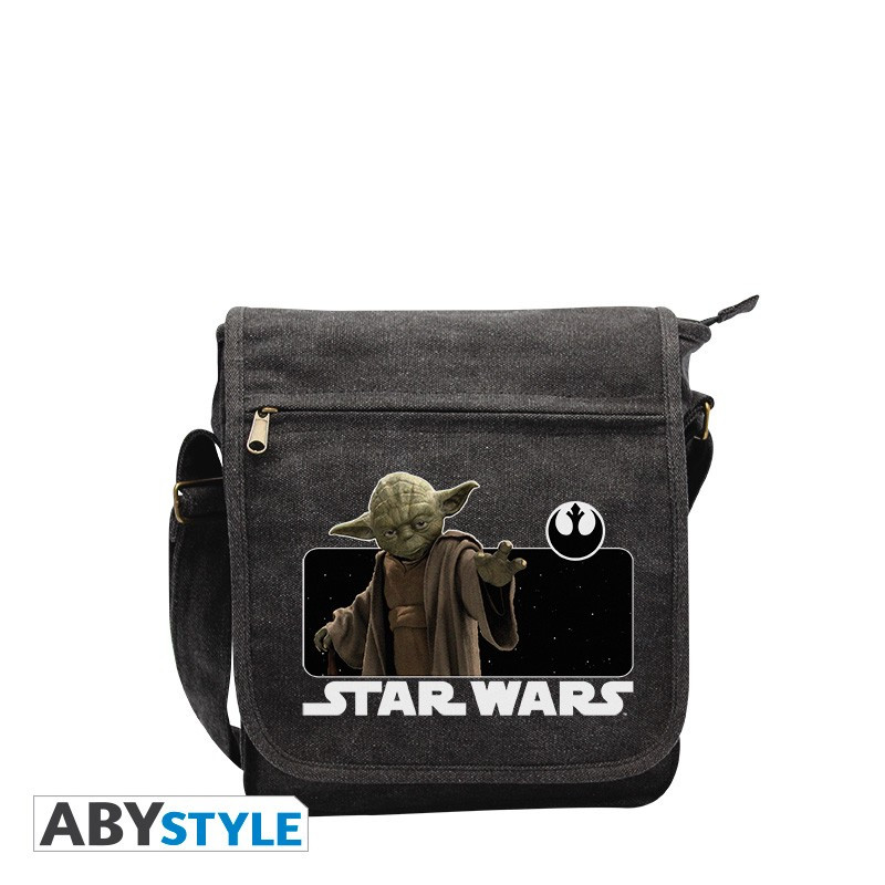 Torba STAR WARS Small 'Yoda' - Messenger Bag