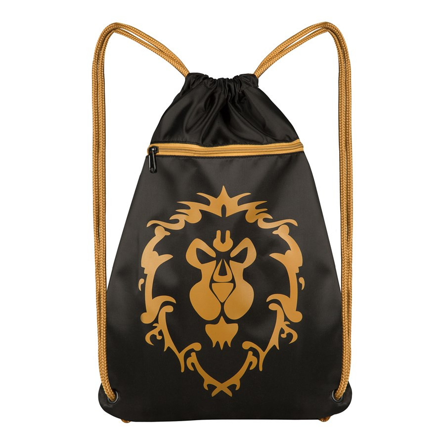 Torba World Of Warcraft Alliance Loot Bag