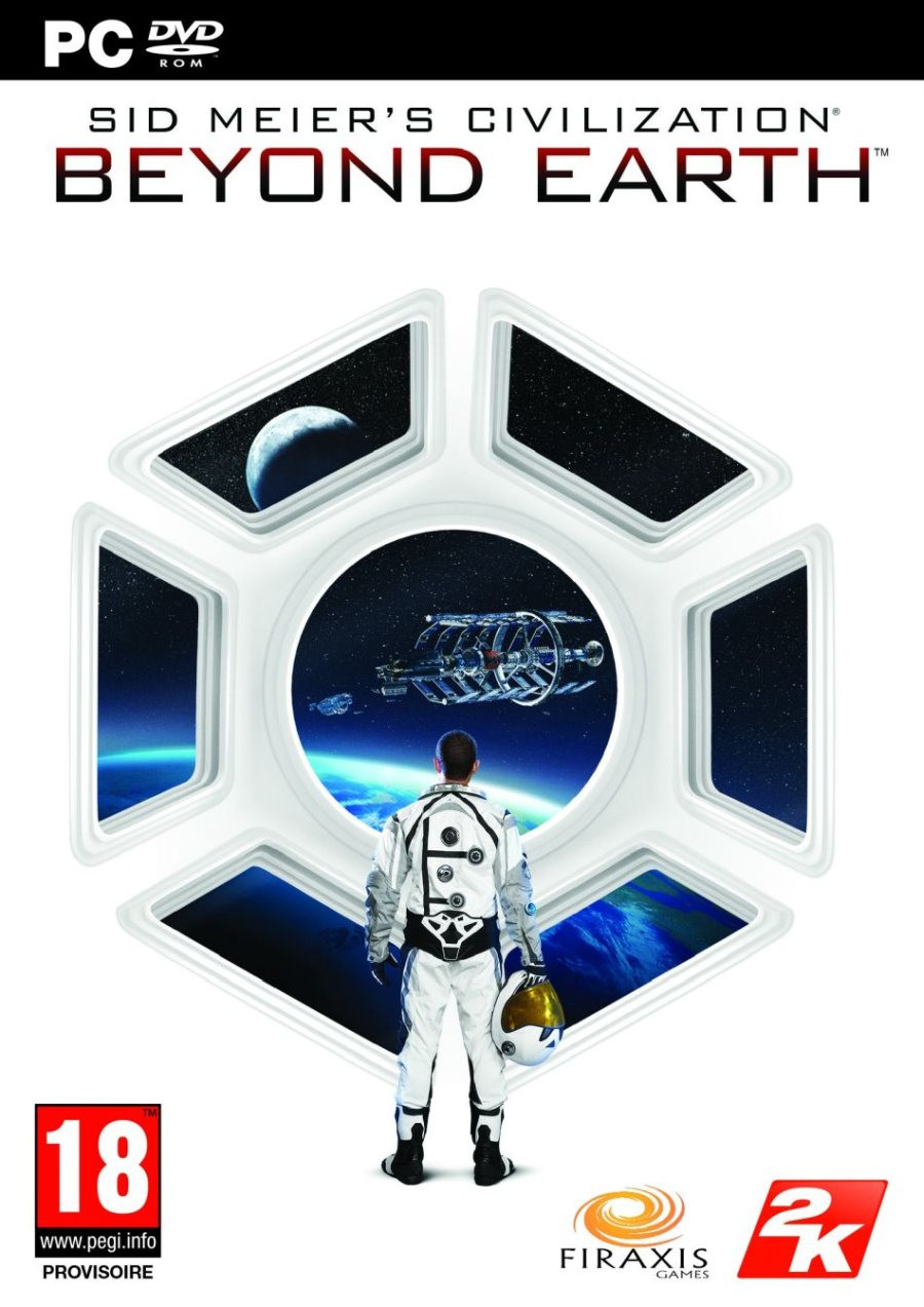 PCG Sid Meiers Civilization Beyond Earth