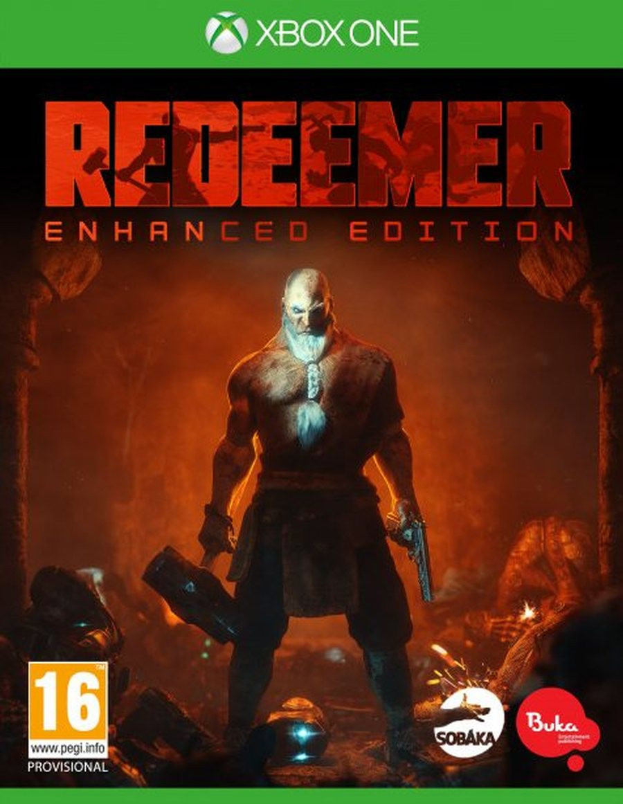 XBOX ONE Redeemer - Enhanced Edition