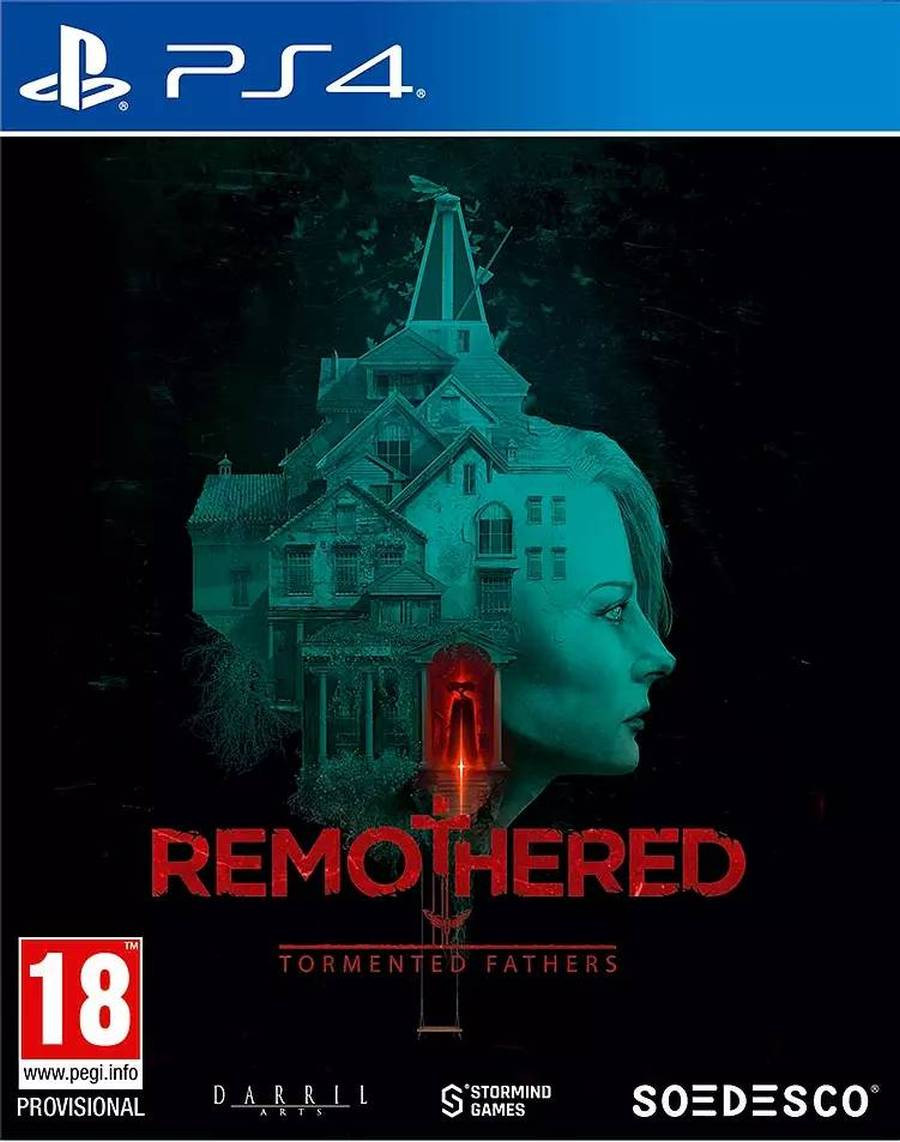 PS4 Remothered - Tormented Fathers