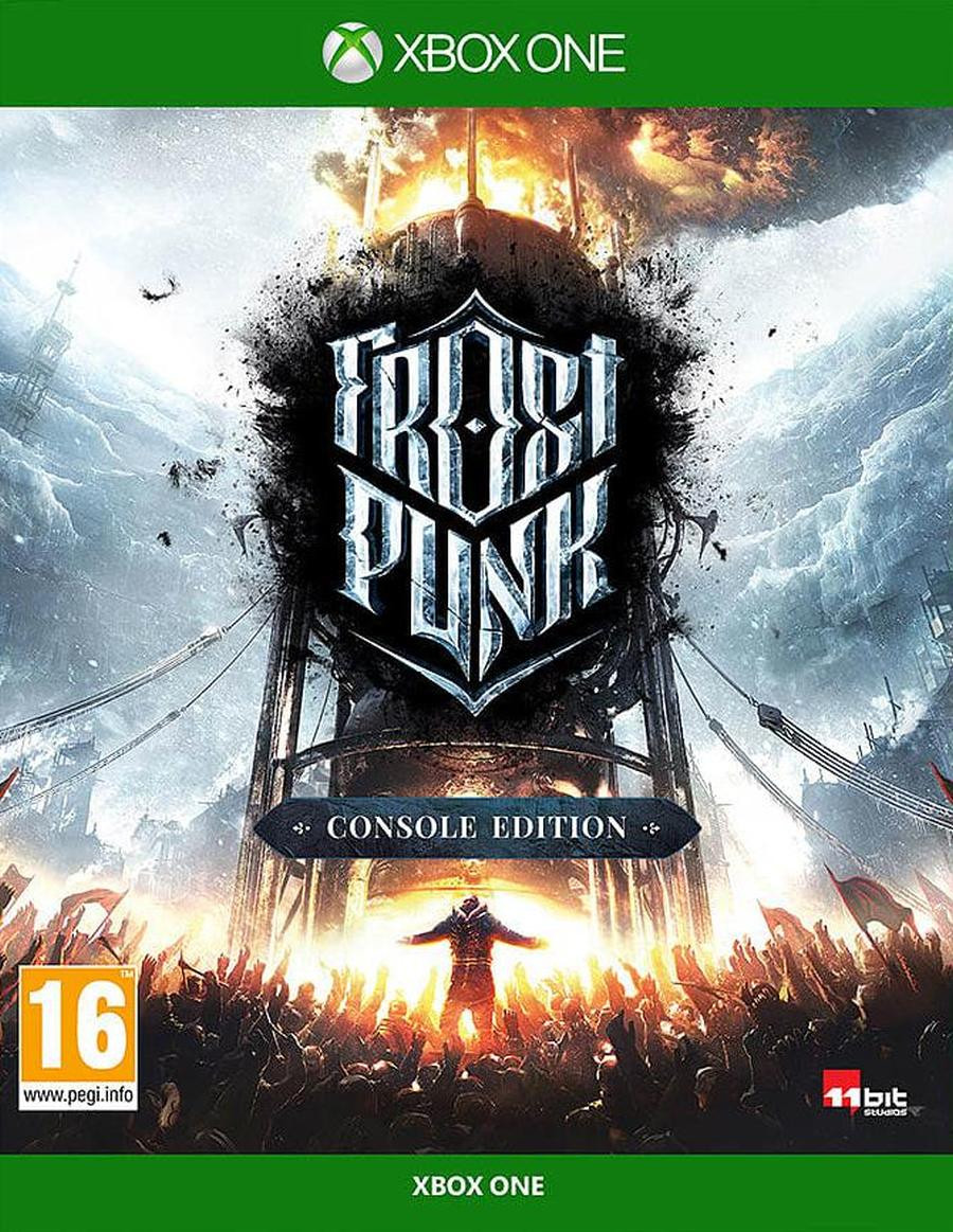 XBOX ONE Frostpunk - Console Edition