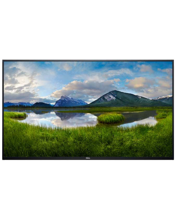 Monitor Dell 55 C5519Q 4K Conference Room IPS