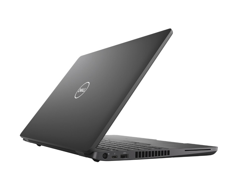 Laptop Dell Precision M3540 15.6 FHD i7-8565 8GB 500GB AMD Radeon WX2100 2GB Backlit Win10Pro 3yr NBD Pro