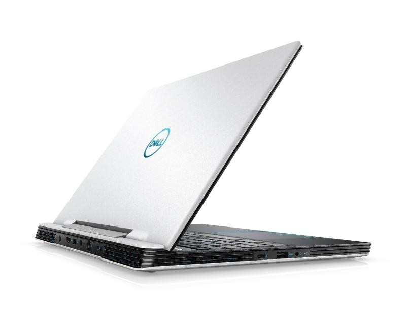 Laptop Dell G5 5590 15.6 FHD i7-9750H 16GB 512GB SSD GeForce RTX 2070 8GB Backlit FP white Win10Home 5Y5B