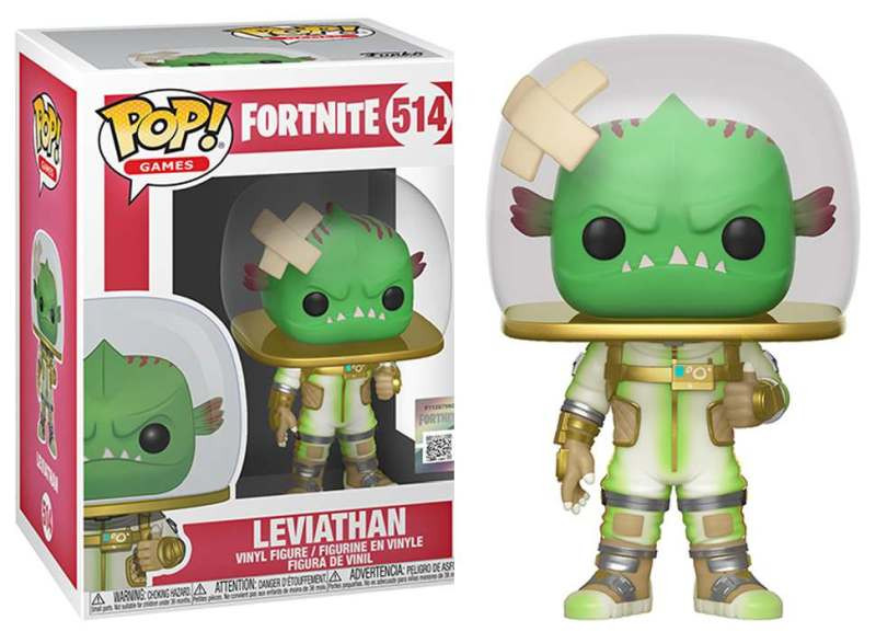 Figura POP! Fortnite - Leviathan