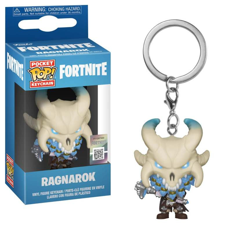 Privezak Fortnite POP! Ragnarok
