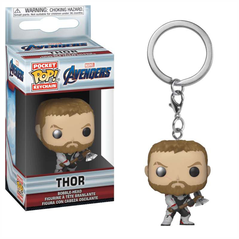 Privezak POP! Marvel Avengers Thor