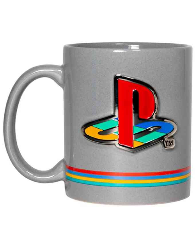 Šolja PlayStation Pin Badge Mug