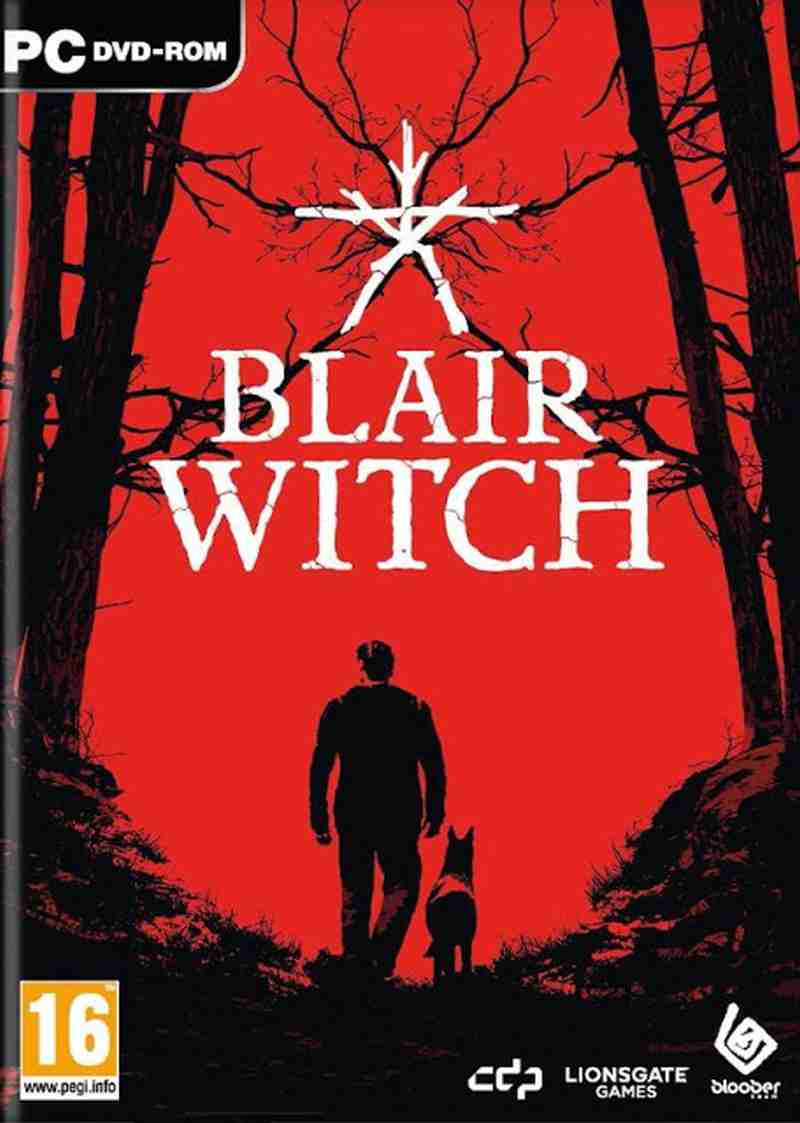PCG Blair Witch
