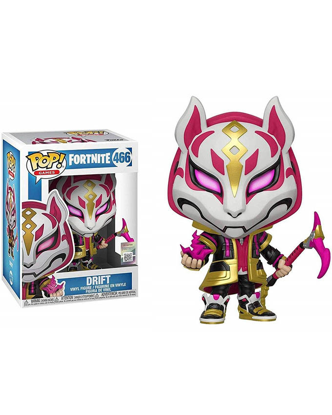 Figura POP! Fortnite - Drift