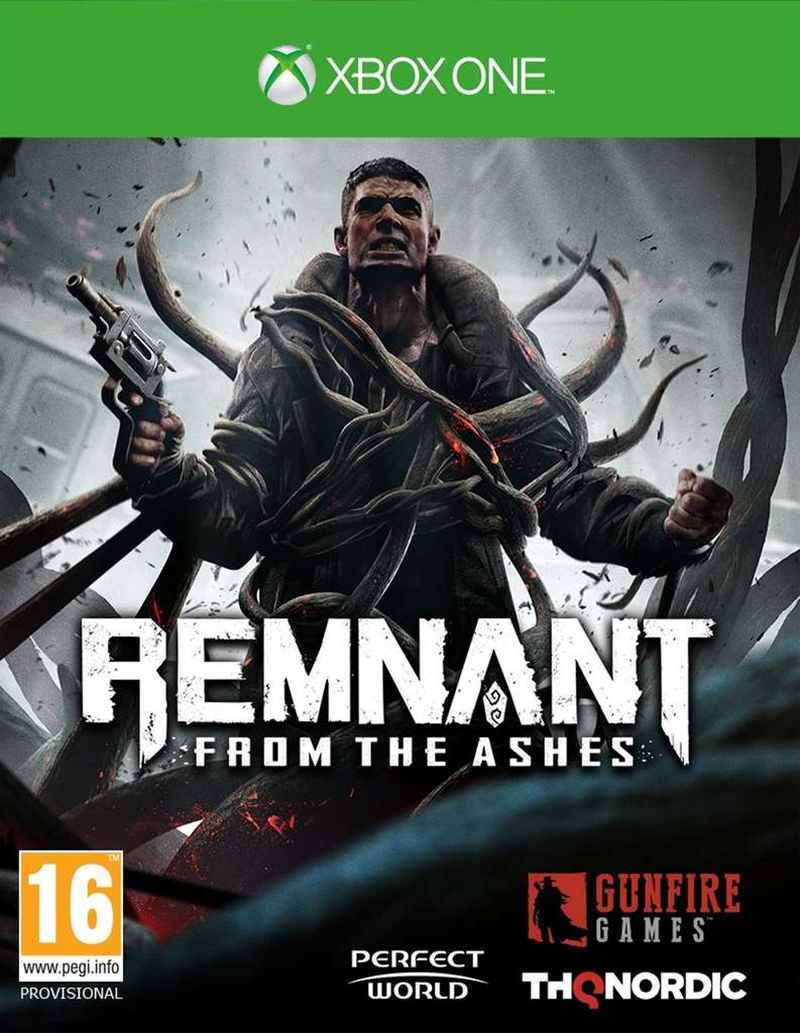 XBOX ONE Remnant - From The Ashes