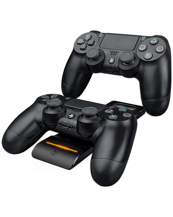 Punjač PS4 PDP Slim Gaming Charge System