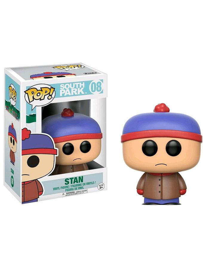 Figura POP! South Park - Stan